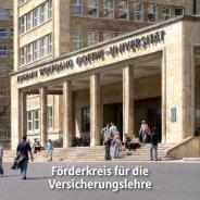 Wir über uns - Wiwi Uni-Frankfurt - Goethe-Universität