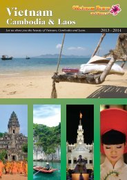 Vietnam 2013 v7 - Vietnam Tours