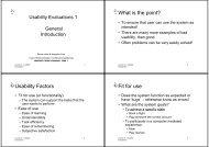 Lecture 02 Usability 1 (General).pdf - cribME!