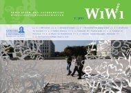 2 |2011 - Wiwi Uni-Frankfurt - Goethe-Universität
