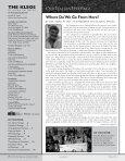 Kleos summer 05 - Alpha Phi Delta Foundation - Page 2