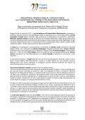 Corghi spa vince la sesta edizione del Premio Italiano Meccatronica - Page 2
