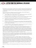 2012 ANNUAL REPORT 2013 STRATEGIC PLAN - JobsOhio - Page 4