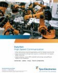 drives, motors & controls - Industrial Technology Magazine - Page 5