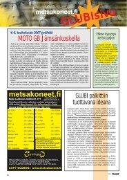 Metsäkoneet.fi GLUBIsivu s. 80