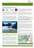 Annual report 2010 - Fiordland Conservation Trust - Page 7