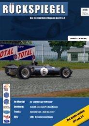 Das große Lexikon GPL von A-Z - Virtual Racing eV
