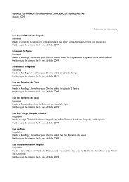 Freguesia de Alcorochel - Câmara Municipal de Torres Novas