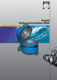 Page 1 Page 2 ' Kraftvolle und Radwaschmaschine RRW: Effektive ...