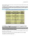NOTICE D'INFORMATION - L'Europe s'engage en région Centre - Page 3
