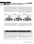 ATEX SD HS Equalizer Engineering Operation & Maintenance Manual - Page 5