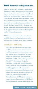A team of scientists and engineers dedicated to supporting sound ... - Page 5