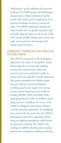 A team of scientists and engineers dedicated to supporting sound ... - Page 6