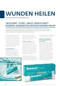 AusgAbe 3 / 2010 CSc-nEWSlEttEr - CSC Pharma - Page 4