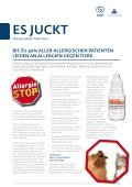 AusgAbe 3 / 2010 CSc-nEWSlEttEr - CSC Pharma - Page 5