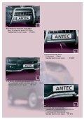 Prospetto in formato PDF (0.2 MB) - Antec Fahrzeugtechnik GmbH - Page 2