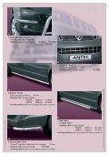 Prospetto in formato PDF (0.2 MB) - Antec Fahrzeugtechnik GmbH - Page 3
