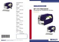 Parts leaflet_spanish.indd