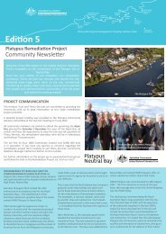 September 2012 newsletter (PDF - 454.04 KB) - Sydney Harbour ...