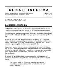 45 - Conferencia Episcopal de Chile