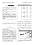 Kaon and pion emission in asymmetric C+Au and Au+C collisions at ... - Page 5