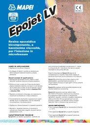EPOJET LV - Crocispa.it