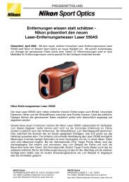 Download PDF-Version - Nikon