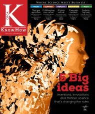 Download CRCA KnowHow Issue 1 Dec 2013 - CRC Association