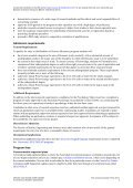 Bachelor of Science (Honours) - University of Southern Queensland - Page 2