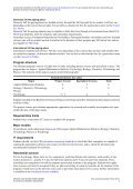 Bachelor of Science (Honours) - University of Southern Queensland - Page 3