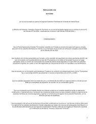 RESOLUCIÓN 2184 28/12/2005 por la cual se amplía la ... - Camacol