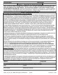 Aetna Medicare Advantage Plan 2012 Individual Enrollment Form - Page 4