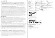 Programma Ancona