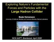 +E - Www Atlas Lbl - Lawrence Berkeley National Laboratory