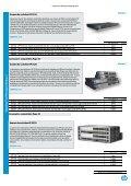 LISTE DE PRIX NETWORKING - HP - Page 7