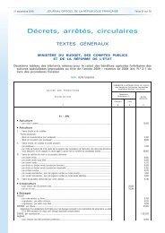 Journal officiel de la République française - N° 219 du ... - LexisNexis