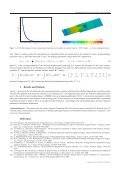 Interfacial Fatigue Modelling of Ultrasonic Metal Welded ... - ZARM - Page 2