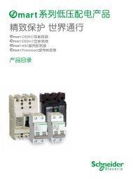 系列低压配电产品精致保护世界通行 - Schneider Electric