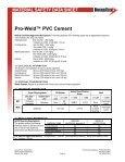 Pro-Weld™ PVC Cement - media - DiversiTech - Page 4