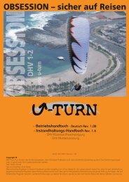 Obession Handbuch rev 1.02.indd - U-Turn