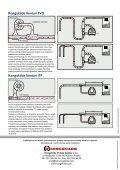 Systemy Venturi - Kongskilde - Page 4