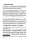 Järjestöjen kokemat palveluiden kilpailuttamiseen ... - Kansanvalta.fi - Page 3
