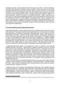 Järjestöjen kokemat palveluiden kilpailuttamiseen ... - Kansanvalta.fi - Page 5