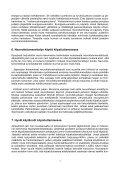 Järjestöjen kokemat palveluiden kilpailuttamiseen ... - Kansanvalta.fi - Page 7