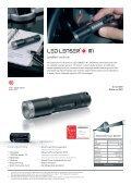 LED LENSER® - Page 3
