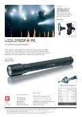 LED LENSER® - Page 5