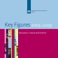 Netherlands_MinistryEd_keyfigures2005_2009.pdf - HEDBIB