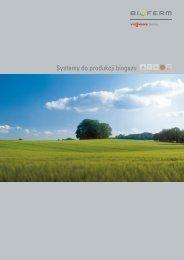 Systemy do produkcji biogazu - Viessmann