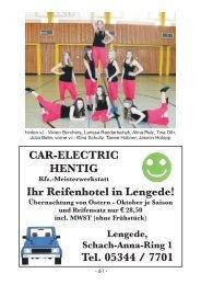 KICK-Mai 2012 komplett - SV Lengede von 1912 eV