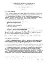 New Jersey amendments